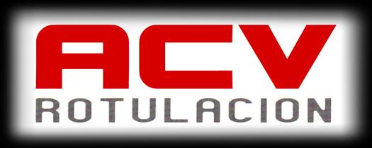 ACV. Rotulaciones comerciales y diseños para empresas en Asturias
